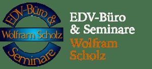 EDV-Büro & Seminare Wolfram Scholz